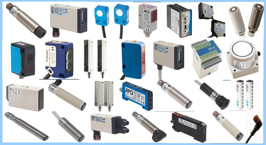 产品种类:传感器,接近开关,光电开关,光幕,电缆线.